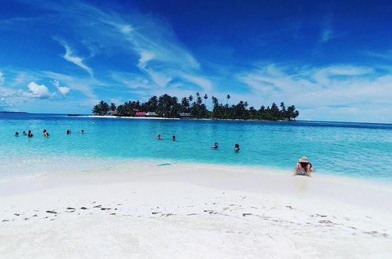 Daily Tours in San Blas Islands