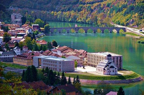 Visegrad, Andricgrad og Drvengrad tur...