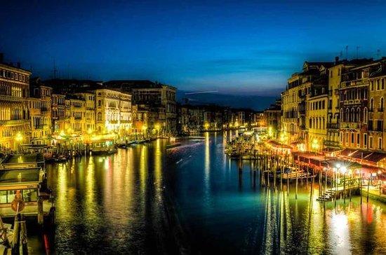 Van het Gardameer: Venetië Tour ...