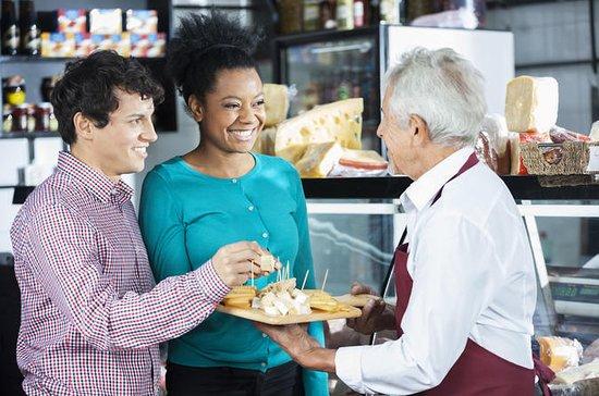 Privat mad tur og madlavningskursus i...