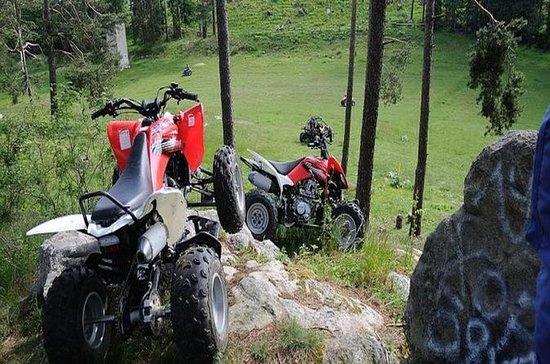 KOPRIVSHTITSA ATV ROUTE