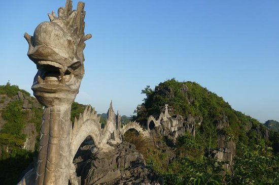 Trang An - Tour de un día de aventura...