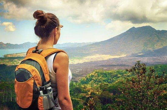 コスモバリツアー:Batur火山ハイキング日の出、アグロトゥーリズム、イェプ…