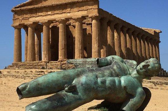 5 Day Tour: Palermo, Monreale...