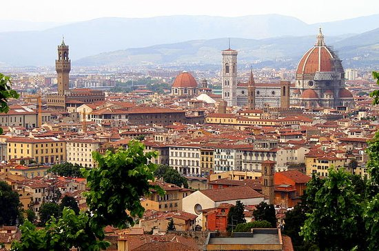 Excursión de un día a Florencia desde...