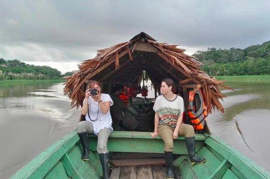Descubra a Amazônia em 3 dias