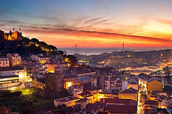 7 Days Private Tour In Portugal from...