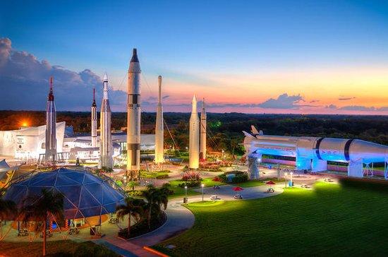 ケネディ宇宙センターエクスプレス