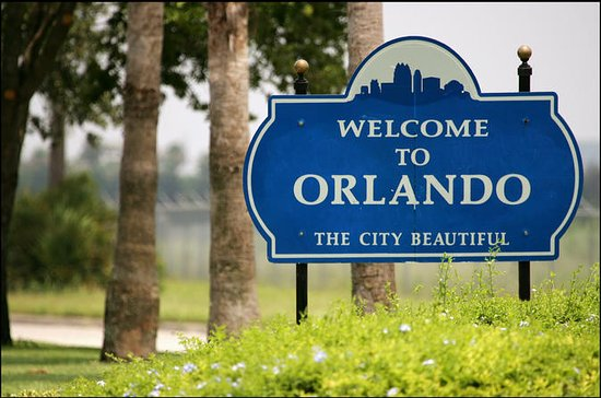 ICONic City Tour Of Orlando