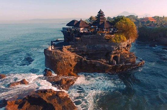 Bali Tanah Lot, Uluwatu, and Jimbaran...