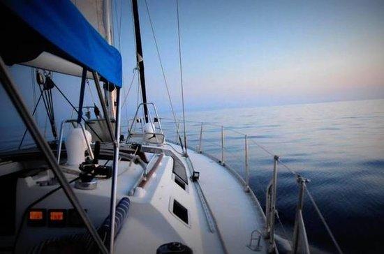 Route de la Méditerranée - 2 heures...
