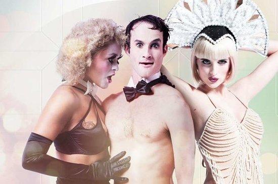 Sydney Opernhaus präsentiert Blanc De...