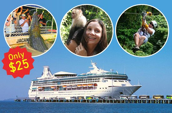 Puntarenas Economic Shore Excursion