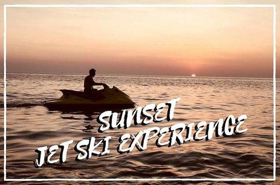 Sunset Jet Ski Experience