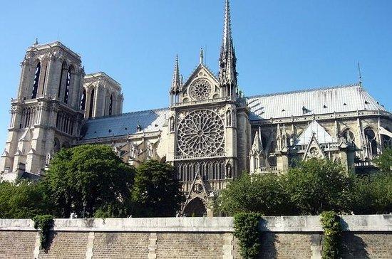 Kathedraal Notre-Dame en ...