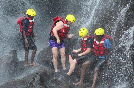 Simma under Victoria Falls Plus ...