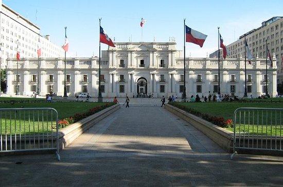 Treffen in Santiago!