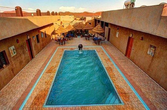 Tour privado de Fez a Marrakech Tour...