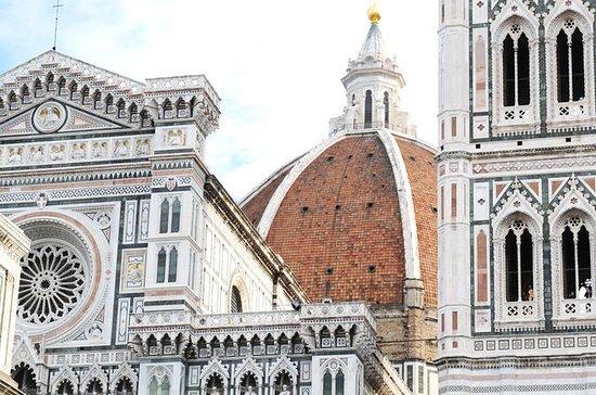 피렌체 투어 Skip-the-line 하루 종일 가이드 투어 Uffizi David & Hotel Pickup 사진
