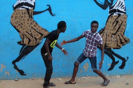 Ghana Kunst & Festivals Tour