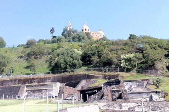 Tiempos prehispánicos en Puebla