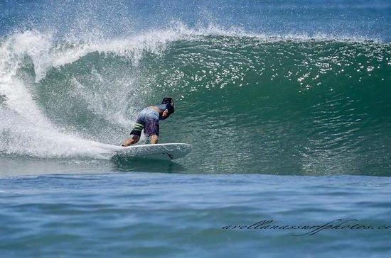 Surf todo el día 3 horas