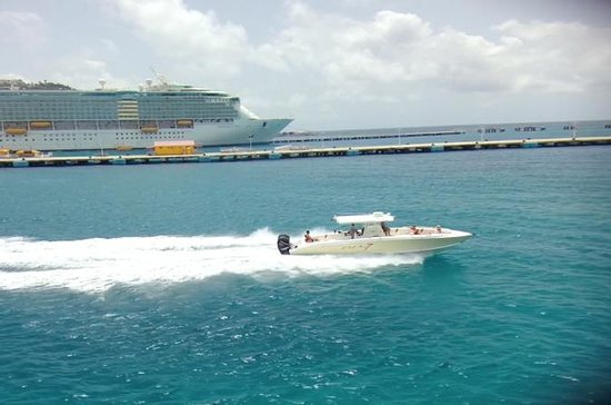 Grand 3 Islands  Speed Boat and...