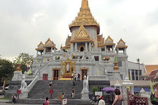 Tour privado al templo y ciudad de...