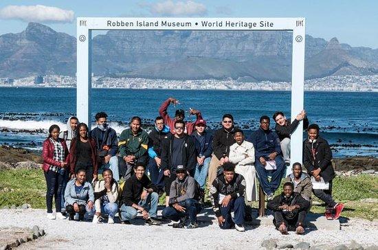 Tour dell'isola di Robben