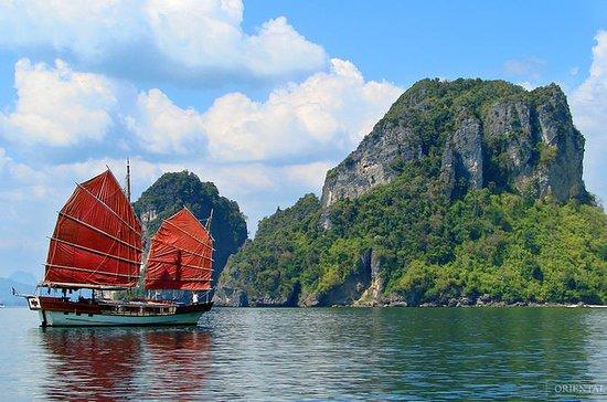 Full Day Phang Nga Bay Cruise by Jun...