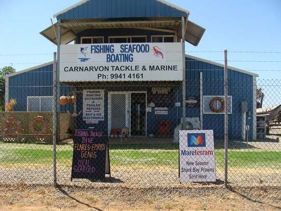 Carnarvon Tackle & Marine