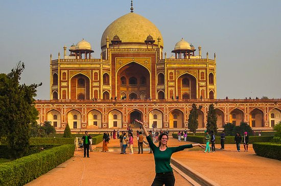 Budget Golden Triangle 3 Days Tour To...