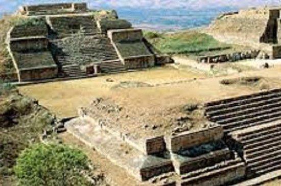 Arkeologisk Tlaxcala