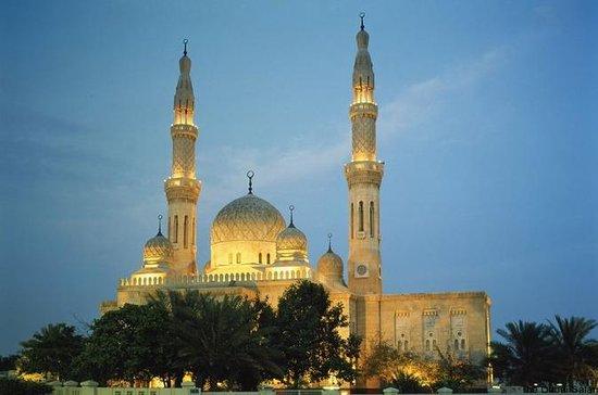 Halv dag Dubai City Tour med Dubai ...