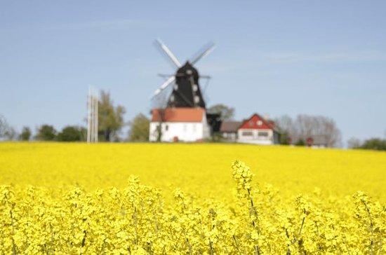 Sverige och Danmark rundtur
