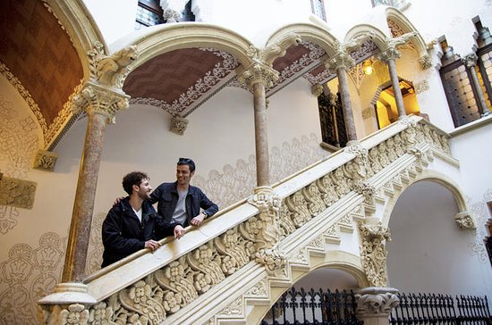 Case moderniste di Barcellona: tour