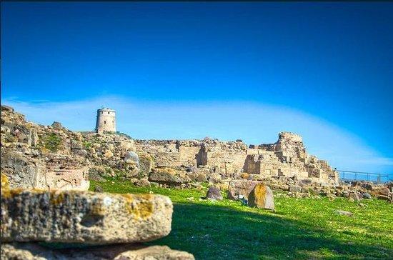 Zona arqueológica de Nora Experience...