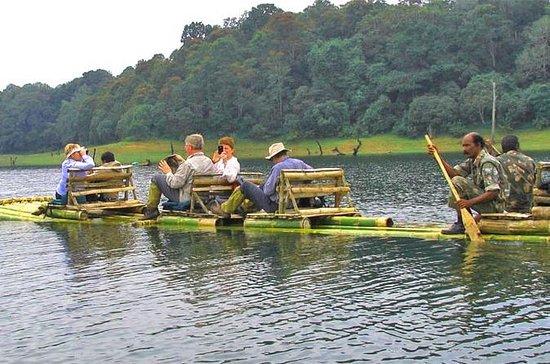 Senderismo de día completo y rafting...
