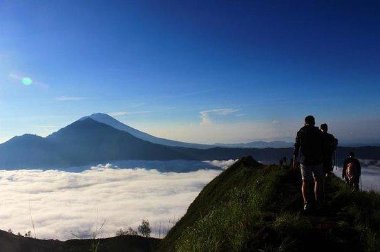 Mount Batur Sunrise Trekking med...