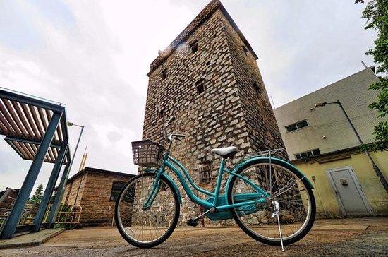 Lantau Fahrradtour