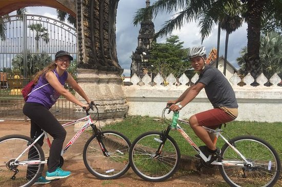 Overnight Cycling Tour