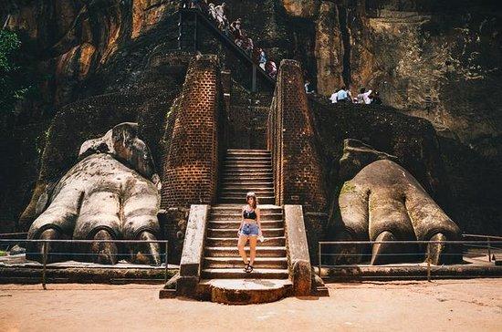 Srilanka bästa turistattraktioner på ...