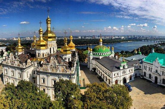 Excursão de pacote Open Ukraine 8-dias