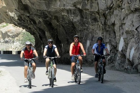 Cycling India: Spiti & Kinnaur