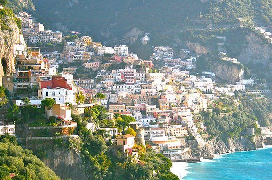 Best of Amalfi Coast Full Day Private...