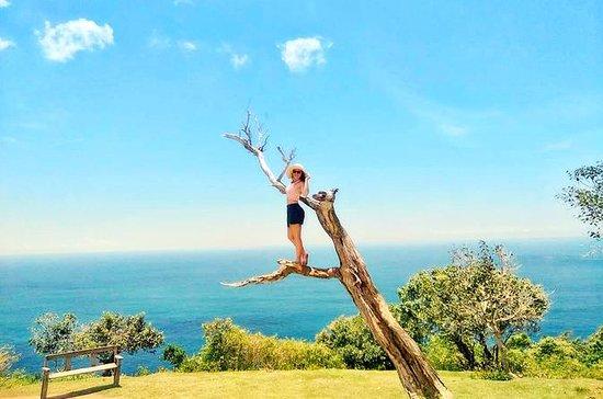 Nusa Penida turer på en dag