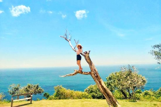 Nusa Penida Tours En Un Día