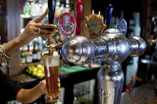 Guía del amante de la cerveza a...