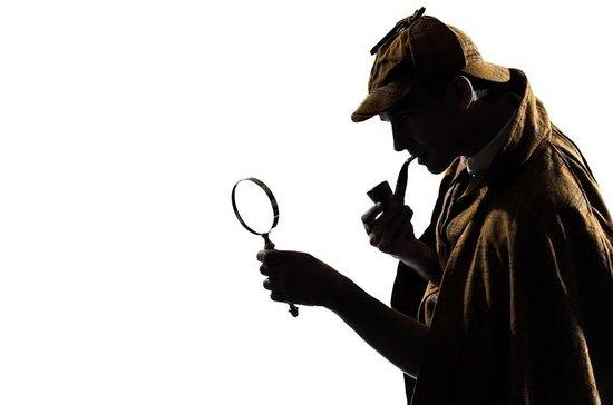 Assassiner Mystère