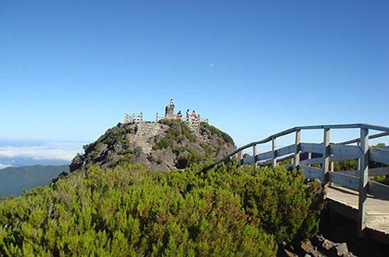 Pico do Arieiro - Pico Ruivo